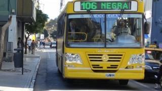 Postergan la puesta en marcha del sistema de trasbordo a horario de los colectivos