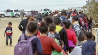 Trump restringe más el asilo de centroamericanos