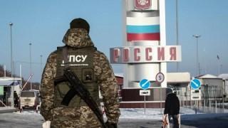 Ucrania pide ayuda a la OTAN para frenar a Rusia