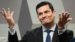 Nuevas revelaciones cuestionan la imparcialidad de Sergio Moro en el 'caso Lava Jato'