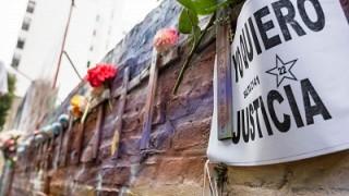 Familiares de víctimas marchan en repudio al fallo judicial por Salta 2141