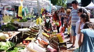 En febrero llega a Rosario la Feria Itinerante de alimentos