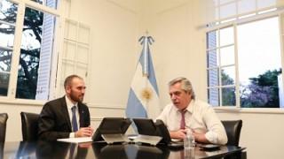 Es fundamental reestructurar la deuda privada argentina   Stiglitz, Phelps y Reinhart