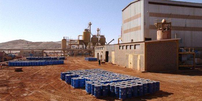 mina uranio francesa en niger