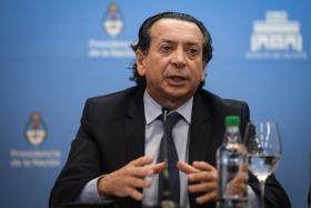 El Ministro de Producción, Dante Sica, anunció la medida ayer luego del cimbronazo económico poselectoral.