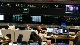 Las acciones de YPF, Banco Macro y Pampa Energía sufrieron una fuerte caída.