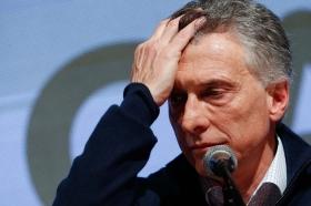 El FMI le suelta la mano al presidente Macri