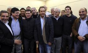 El Frente para la Victoria Obtuvo un Amplio Triunfo en La Rioja