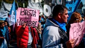 ONU: El hambre se duplicó durante el gobierno de Macri